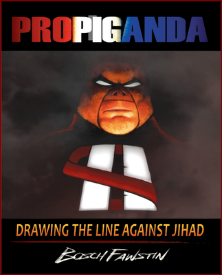 ProPiganda Drawing the Line Against Jihad
