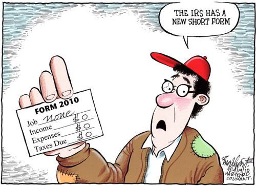 IRS-Short-Form