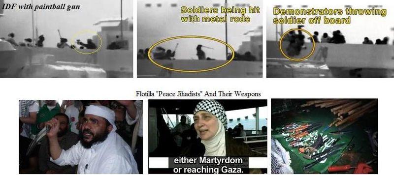 PeaceJihadistsAttack