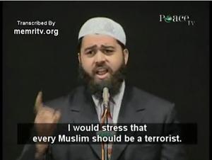 Everymuslimterrorist